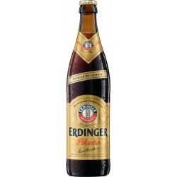 Cerveja Alemã Erdinger Pikantus 500ml