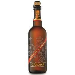 Cerveja Belga Gouden Carolus Cuvée Van de Keizer Rood 750ml