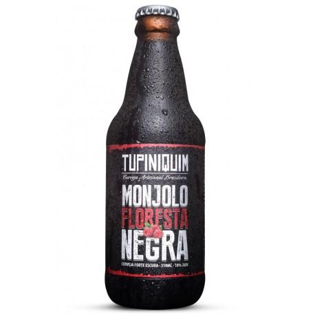 Cerveja Tupiniquim Monjolo Floresta Negra 310ml