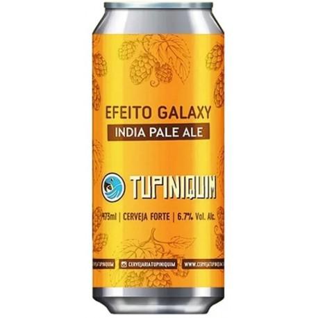 Cerveja Tupiniquim Efeito Galaxy 473ml