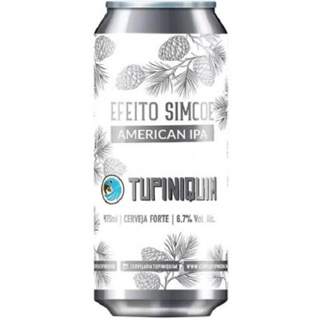 Cerveja Tupiniquim Efeito Simcoe 473ml