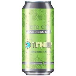 Cerveja Tupiniquim Efeito Citra 473ml