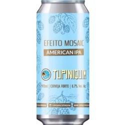 Cerveja Tupiniquim Efeito Mosaic 473ml