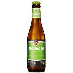Cerveja Belga Mongozo Premium Sem Glúten 330ml