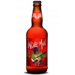 Cerveja Velhas Virgens Indie Man 500ml