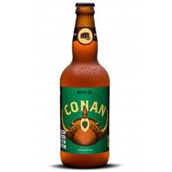 Cerveja Invicta Conan 500ml