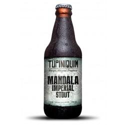 Cerveja Tupiniquim Mandala 310ml