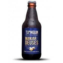 Cerveja Tupiniquim Manjar Dos Deuses 310ml
