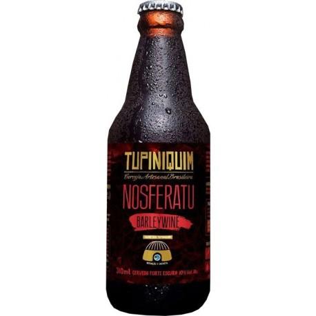Cerveja Tupiniquim Nosferatu 310ml