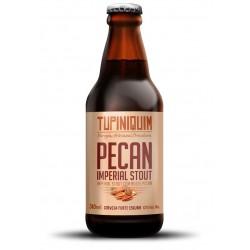 Cerveja Tupiniquim Pecan Imperial Stout 310ml