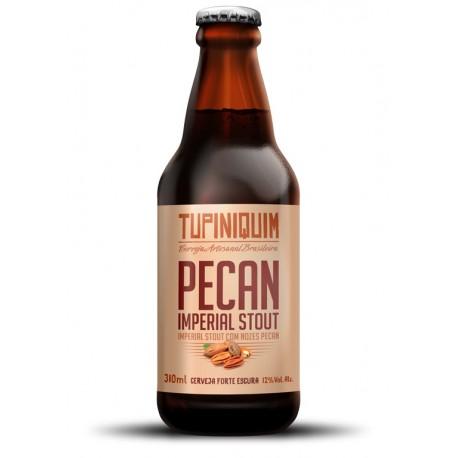 Cerveja Tupiniquim Pecan 310ml