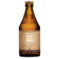 Cerveja Belga Chimay Dorée Gold 330ml