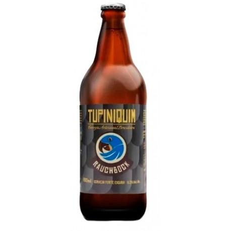 Cerveja Tupiniquim Rauchbock 600ml