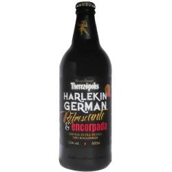 Cerveja Therezópolis Roggenbier 600ml