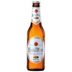 Cerveja Alemã König Pilsener 330ml