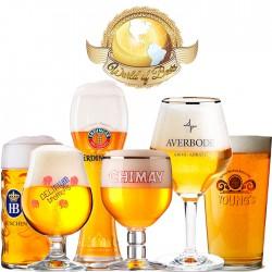 Kit de Copos de Cerveja 1