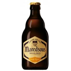 Cerveja Belga Maredsous Blonde 330ml