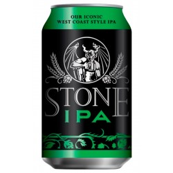 Cerveja Americana Stone IPA 355ml