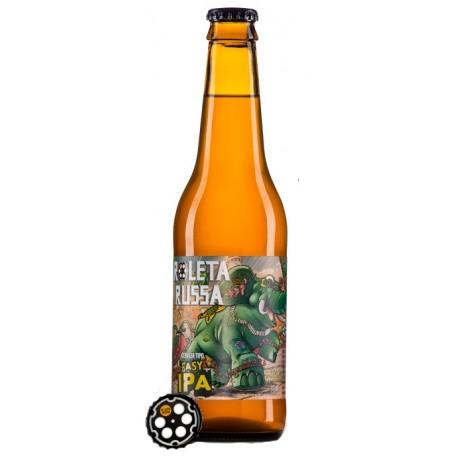 Cerveja Roleta Russa Easy IPA 355ml
