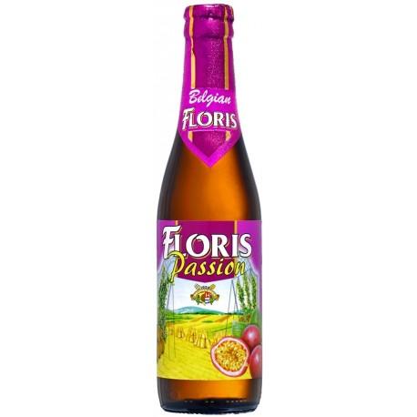 Cerveja Belga Floris Passion 330ml