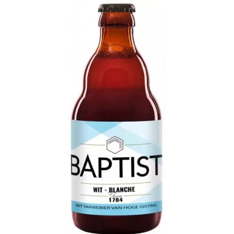 Cerveja Belga Baptist Witbier 330ml