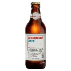 Cerveja Lohn Bier Catharina Sour Café 330ml
