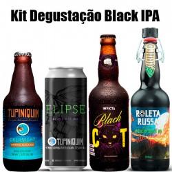 Kit Degustação Black IPA