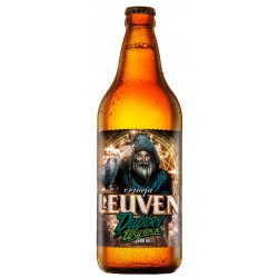 Cerveja Leuven Dubbel Warlock 600ml