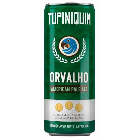 Cerveja Tupiniquim Orvalho 350ml