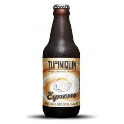 Cerveja Tupiniquim Espresso 310ml