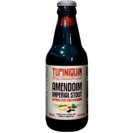 Cerveja Tupiniquim Amendoim 310ml
