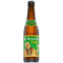 Cerveja Belga St. Bernardus Tripel 330ml