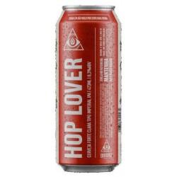 Cerveja Dogma Hop Lover 473ml