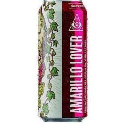 Cerveja Dogma Amarillo Lover 473ml