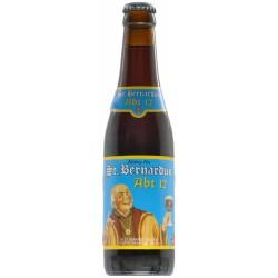 Cerveja Belga St. Bernardus Abt 12 330ml