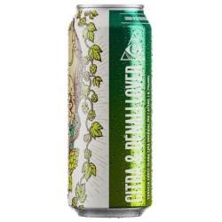 Cerveja Dogma Citra & Denali Lover 473ml