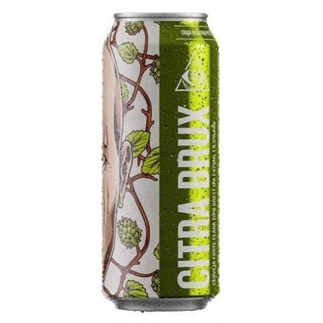 Cerveja Dogma Citra Brux 473ml