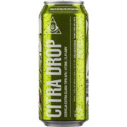 Cerveja Dogma Citra Drop 473ml
