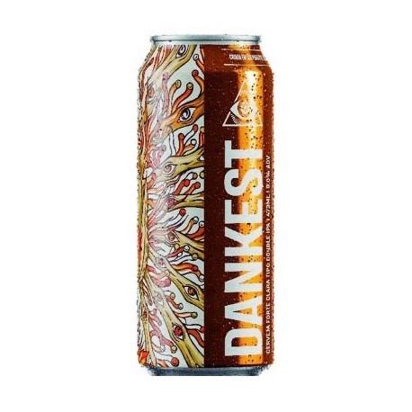 Cerveja Dogma Dankest 473ml
