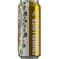 Cerveja Dogma Equinox Lover 473ml