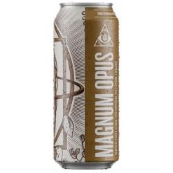 Cerveja Dogma Magnum Opus 473ml