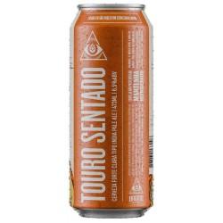 Cerveja Dogma Touro Sentado 473ml