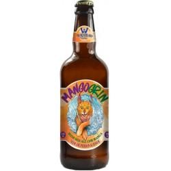 Cerveja Wonderland Mango Grin 500ml