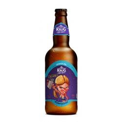 Cerveja Krug Bier Submissão Session IPA Sem Glúten 500ml