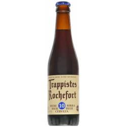 Cerveja Belga Trappistes Rochefort 10 330ml