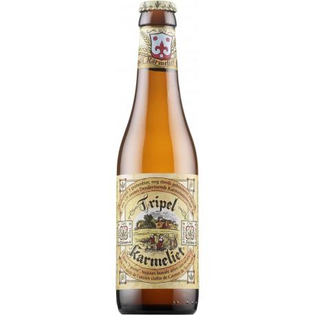 Cerveja Belga Tripel Karmeliet 330ml