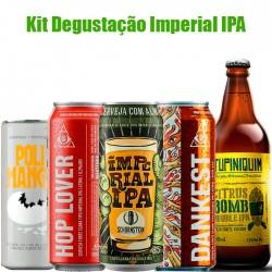 Kit Degustação Imperial IPA
