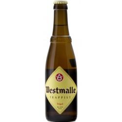 Cerveja Belga Westmalle Trappiste Tripel 330ml