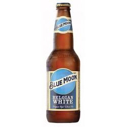 Cerveja Americana Blue Moon 355ml