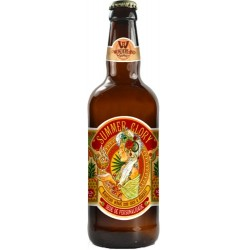 Cerveja Wonderland Summer Glory 500ml
